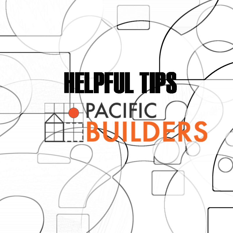 Sacramento Contractor tips