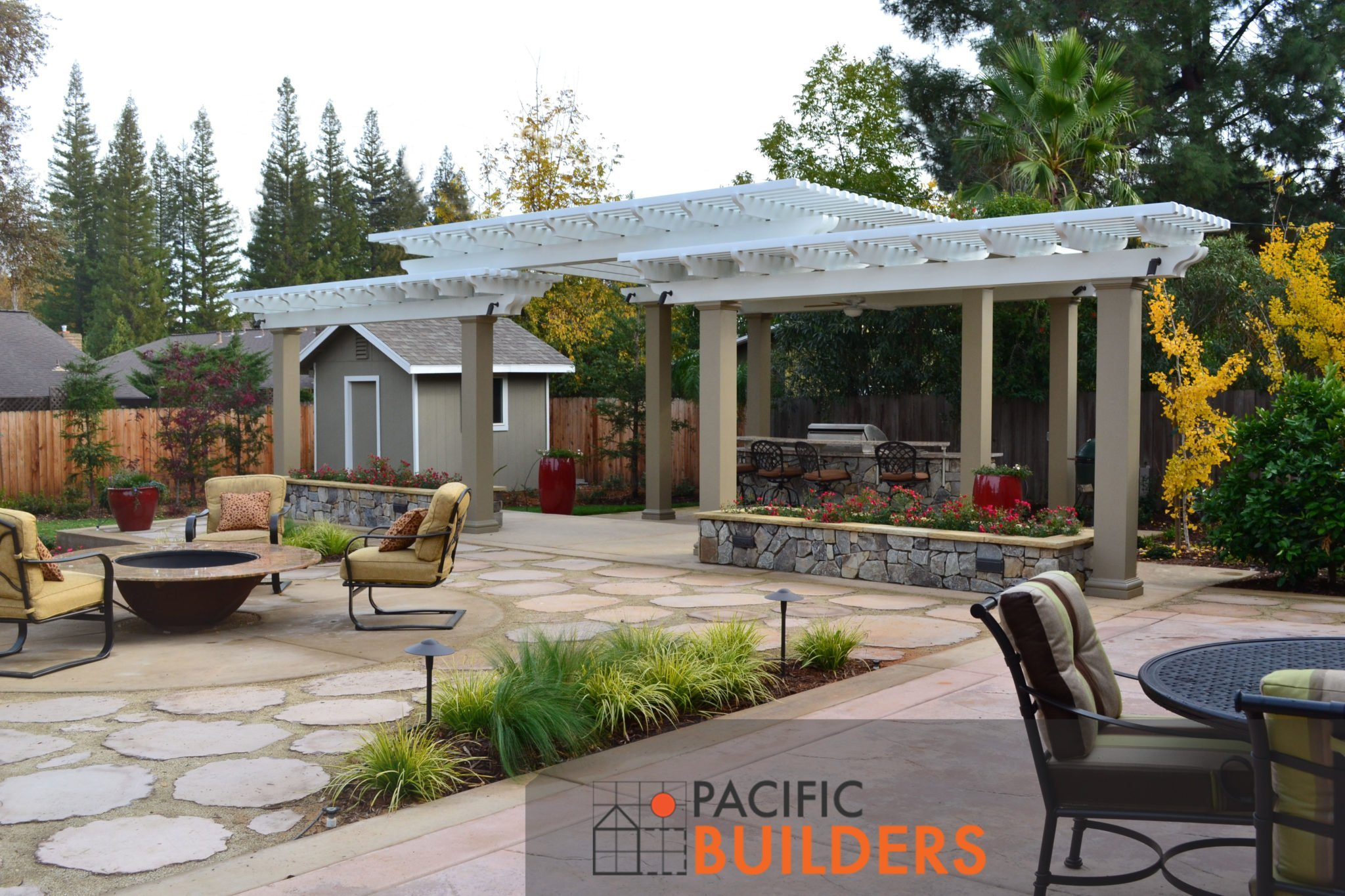 Selecting the perfect patio cover type pacific builders blog selecting the perfect patio cover type solutioingenieria Gallery