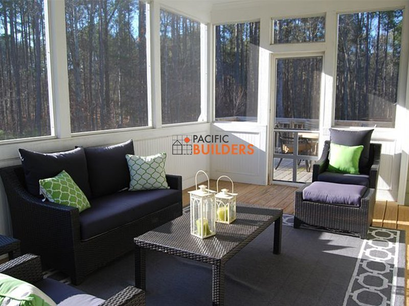 Choosing The Right Sunroom_Sacramento Sunrooms