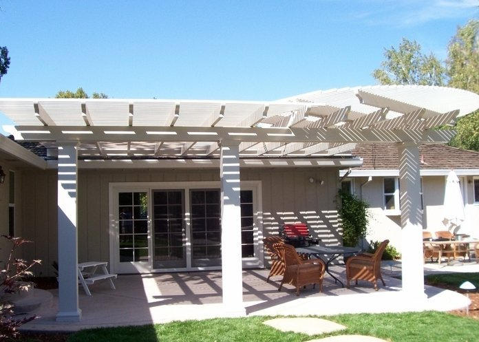 Patio Cover Specs And Options Pacific Builders